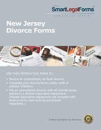 Sample Divorce Settlement Agreement Form Template Test