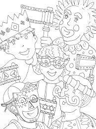 Purim Coloring Pages 33232