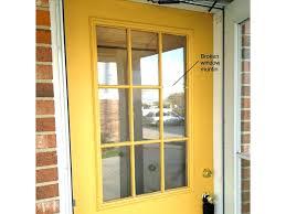 entry door glass replacement front door glass replacement inserts s front door replacement oval glass inserts