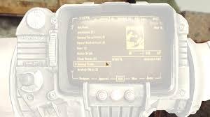 Fallout New Vegas Pip Boy Light Pip Boy All White