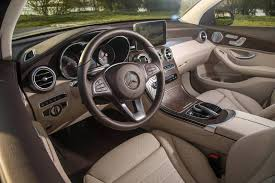 Inside, you'll find seating for five people, generous cargo space, and. 2019 Mercedes Benz Glc Class Pictures 238 Photos Edmunds