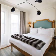 How To Make Your Bed At Home Like A 5 Star Hotel Apartment Therapy