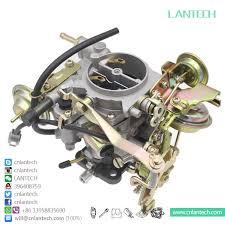 LDH206 TOYOTA 2E COROLLA 21100-11190/1 CARBURADOR – Lantech ...