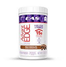 advantedge powder 15g pure milk protein
