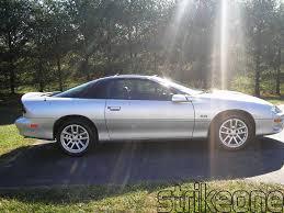 strikeone 2000 Chevrolet Camaro Specs, Photos, Modification Info ...
