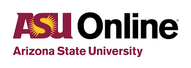 ASU Online logo 2018 | EdPlus at Arizona State University