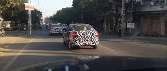 2018 ford aspire. beautiful 2018 ford figo aspire rear spyshot tod inside 2018 ford aspire
