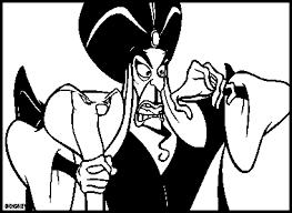 Aladdin Kleurplaten De Leukste Kleurplaten Van Aladdinkleurplaatzzz