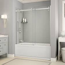 bathroom shower doors. Delighful Shower Custom Shower Door Installation To Bathroom Doors O