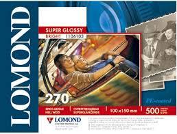 Фотобумага <b>Lomond 1106103</b> купить в Москве, цена на <b>Lomond</b> ...