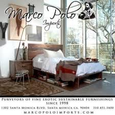 Marco Polo Imports Furniture Stores 1302 Santa Monica Blvd