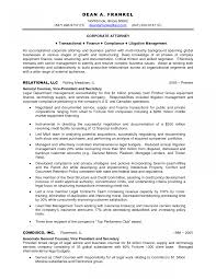 Sample General Counsel Resume Corporatewyer Cv Example Uk Counsel Resume Sample General Examples 1