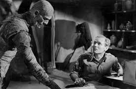 Image result for universal the mummy 1932