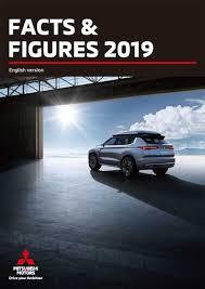 Car Disclosure Chart Facts And Figures Investors Mitsubishi Motors