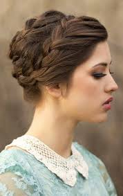 Formal Hairstyles For Medium Hair 64 Wonderful Evening Updos For Long HairLong Hairstyles Awesome Prom