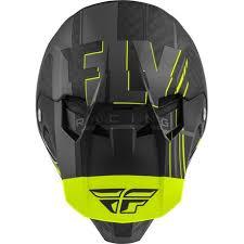 Fly Helmet Size Chart Fly Racing 2020 Formula Carbon Helmet Vector Motosport