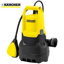 <b>Насос</b> погружной дренажный <b>KARCHER SP</b> 3 Dirt (мощность 350 ...