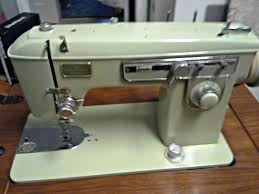 Coronado Sewing Machine Manual