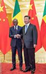 rencontre chinoise en niger
