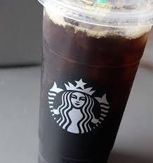 black iced coffee starbucks. Exellent Black How Much Sugar In Starbucks U201cLightly Sweetenedu201d Iced Coffee To Black Coffee C