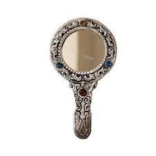 fancy hand mirror. Antique Hand Mirror Fancy Hand Mirror L