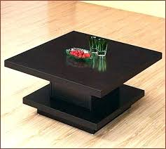 square wood coffee table wood coffee table design plans cherry square wooden on the large square