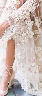 <b>Lace applique</b> Gossamer gown | <b>long sleeve</b> lace | Fine Art Wedding ...