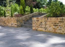 brick wall construction old brick