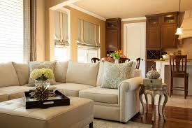 image of traditional houzz living room