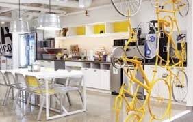 Google office space Workstation Toronto Life Great Offices Googles Envyinducing Home Base At Bay And Richmond