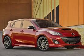 Mazda Speed 3 | 2018-2019 Car Release, Specs, Price