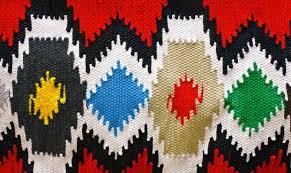 Tappeto Tessuto A Mano : Div gt sicilia cose da sapere sui tappeti ericini lt