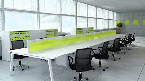 contemporary desks for office. IBench Desk - Bench Desks Office Contemporary For R