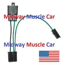 wiring harness oldsmobile f85 carb idle stop solenoid to tcs switch wiring harness 72 olds cutlass 442 f85