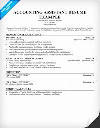 Accounting Assistant Resume Sample Fresh Fresh Accountant Resume