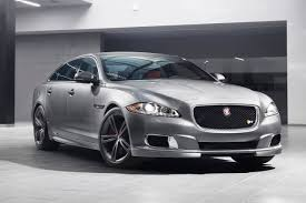 Used 2014 Jaguar XJ for sale - Pricing & Features | Edmunds