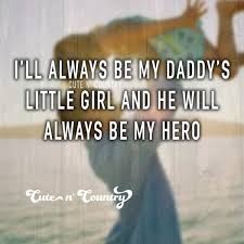 Daddy's Little Girl Quotes Beauteous 48 Best Father And Daughter Relationship Quotes