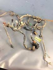 suzuki atv 4x4 2007 suzuki king quad 700 4x4 atv main wire wiring harness loom electrical
