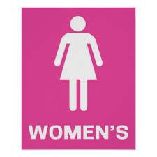 womens bathroom sign cape. Contemporary Womens Womens Bathroom Sign Cape Photo  9 Inside