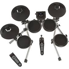 simmons electronic drum set sd5x. simmons sd300kit electronic drum set sd5x