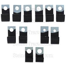 wiring clip solidfonts wiring harness clip strap kit ej eh 10 pcs fc1004