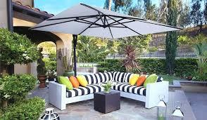 sunbrella cantilever umbrella treasure garden patio umbrella fabric cantilever sunbrella cantilever umbrella sams club