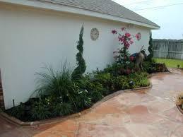 garden patio designs houston paver paver houston  lees flagstone patio paver houston