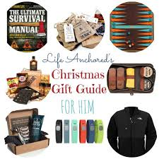 Top 10 Christmas Gifts For Him  Best Images Collections HD For Christmas Gifts For Boyfriend