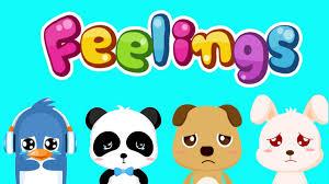 Image result for feelings clip art
