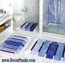 bathroom rugs set modern bath mats fashionable rug sets and 3 piece uk canada