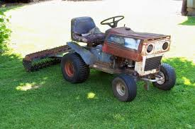 old sears riding lawn mowers. old sears riding lawn mowers