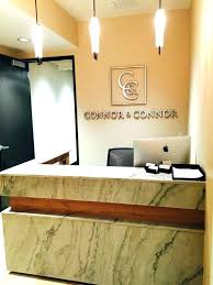 dental office reception. Reception Desk Design Marvellous Dental Designs Office  Room Decorating Dental Office Reception E