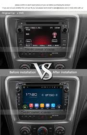 Android 5.1.1 Touchscreen radio for 2016 Chevrolet Chevy Tahoe ...