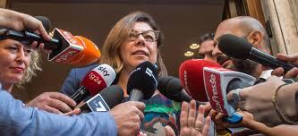 Chi è Paola De Micheli, ministro alle Infrastrutture - Il Foglio